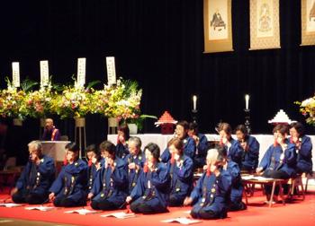 密厳流遍照講東北・北海道大会